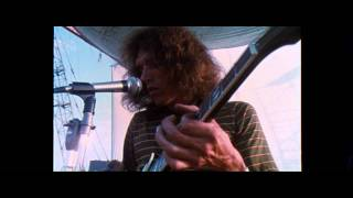 Jefferson Airplane - Uncle Sam Blues at Woodstock HD