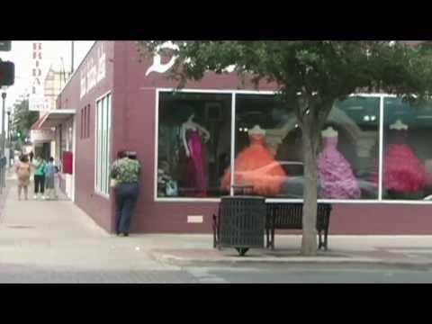 Downtown McAllen: McAllen, Texas