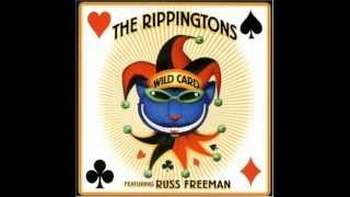 The Rippingtons - Gypsy Eyes