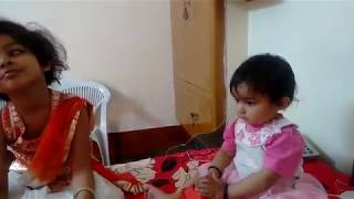 CUTE AND FUNNY INDIAN BABY YOUTUBE HD VIDEO 2018