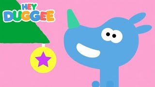 The Tinsel Badge - Hey Duggee Series 1 - Hey Duggee