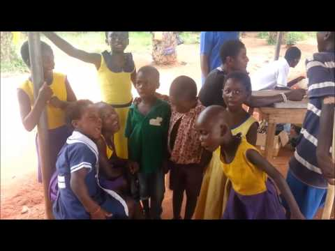 Bright Future Orphanage Sings A Thousand Miles