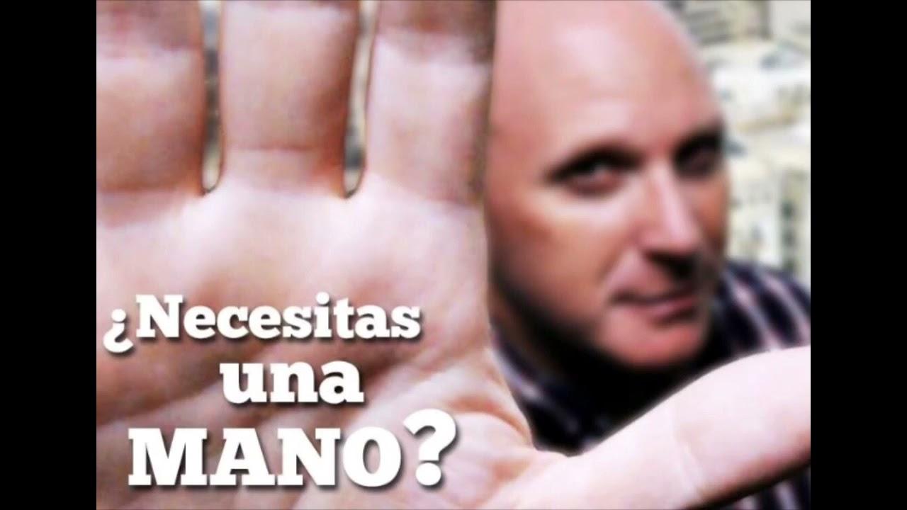 La Mano - Rodrido y Estefani - Malos Pensamientos (30/07/21)