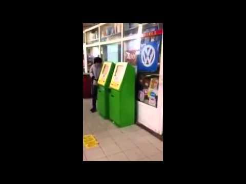 Video Gegen spielautomaten