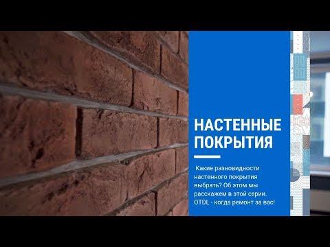 Чем отделать стены в квартире? ТОП-5 видов настенных покрытий