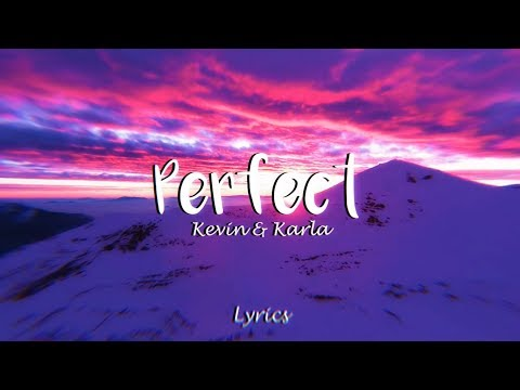 Perfect (spanish version) - Kevin & Karla