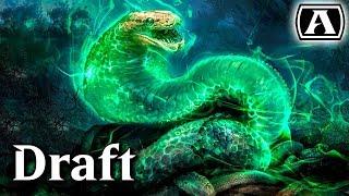 MTG Arena - War of the Spark Ranked Draft