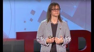Why did I become a diplomat? | Meirav Shahar | TEDxBaDinh