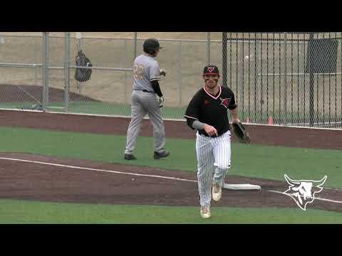 Highlights: Baseball Vs. Fort Wayne Game 2