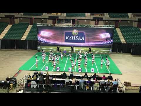 KSHSAA Game Day Championships 6A Finals 2017