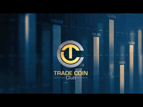 Trade coin club - Trading crypto currencies