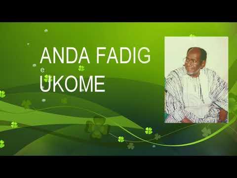 GANDA FADIGA ( DU-KOME )