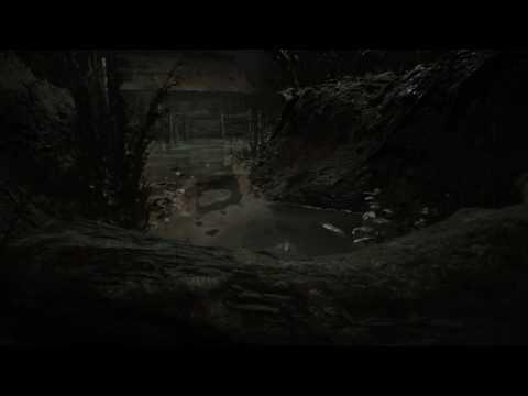 """Resident Evil 7 - Swamp: Salt Mine Document, Radio """"Zero Survivors"""" Umbrella Helicopters Fly Over"""
