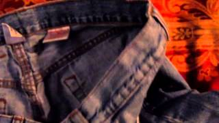 Avoiding Fake Lucky Brand Jeans ~ The Real Deal!