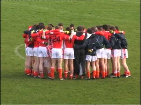 2007 Dr McKenna Cup Semi final Donegal v Armagh