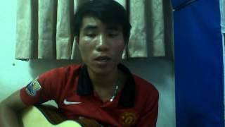 Ỡ Nhà Quê Mới Lên -  Guitar JohnHuy
