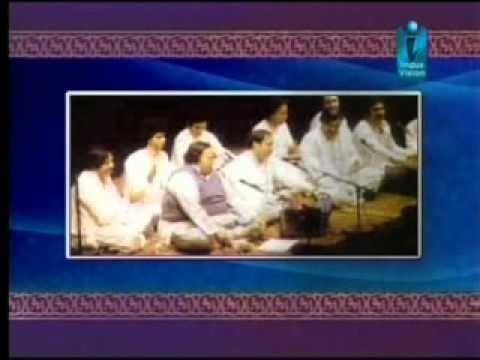 A TRIBUTE TO NUSRAT FATEH ALI KHAN 7 19