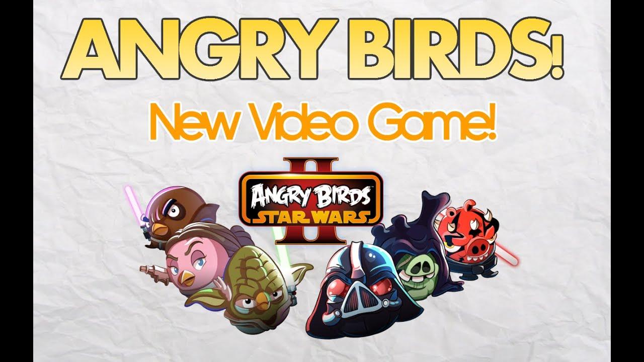 HD Angry Birds Seasons star wars play game table  Juego de Mesa