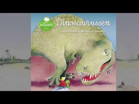 Dinolied kleuters (zang) Kinderboekenweek 2017