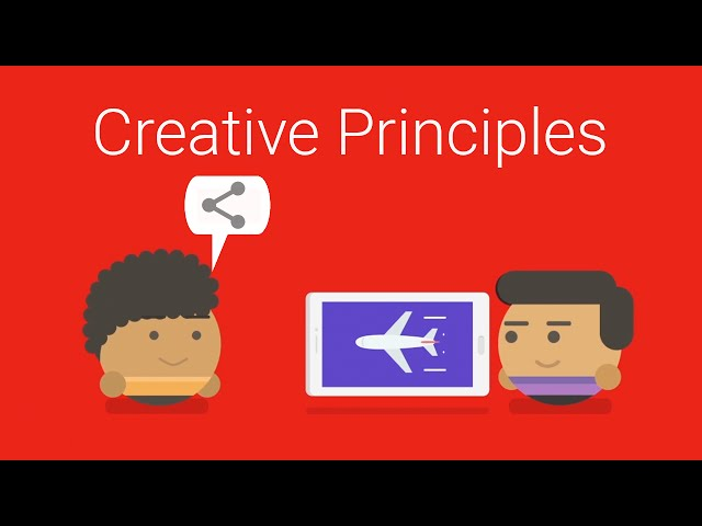 YouTube Playbook for Brands Ep 3/6 - Creative Principles