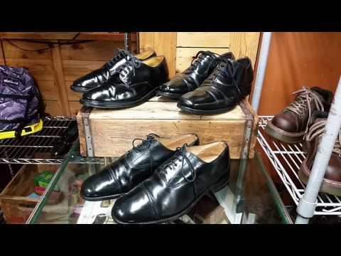 すべてENGLAND製冠婚葬祭でも使用できるフォーマルな革靴Dunn &CoBARKERNEXT