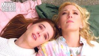 YEAR OF SPECTACULAR MEN Trailer NEW (2018) - Zoey & Maddie Deutch Drama
