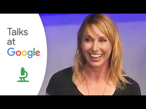 "Kari Byron: ""The Art of Science"" 