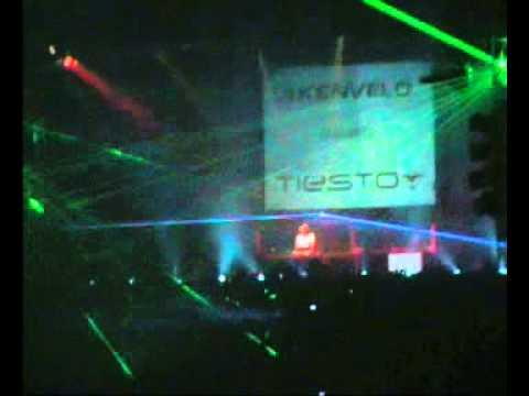 Tiesto Prague 13 11 2004