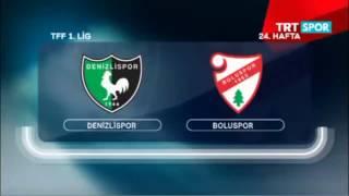 Denizlispor 3-2 Boluspor   Maç Özeti HD.mp3