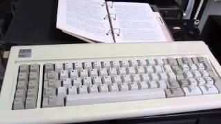 IBM 5150 with Z80 CPM board