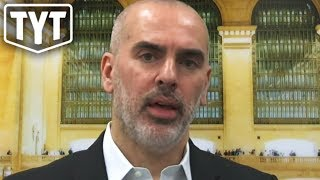 Peter Daou On Bernie's 2020 Run Peter Daou was one of Bernie's biggest critics in 2016 but has he had a change of heart? Cenk Uygur and Peter Daou break it down on The Conversation., From YouTubeVideos