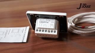 Обзор и настройка терморегулятора Е51 или М6.716