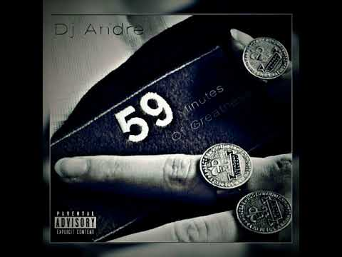 Dj Andre -59 Minutes Of Greatness(AMAPIANO Vol 1)
