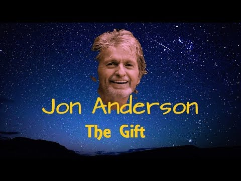The Gift...Jon Anderson & ElChris..2014 - YouTube