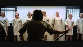 The Stanford Prison Experiment (2015)  (Trailer Music)