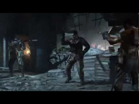 Assassin's Creed 4 Black Flag - THE MUSICAL (feat. Jack Sparrow) from YouTube · Duration:  3 minutes 9 seconds