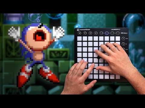 I Remixed The Most Terrifying Music From Sonic The Hedgehog