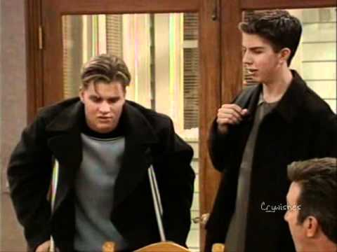 Home Improvement 8x16 Mark's big break. part 1 - YouTube