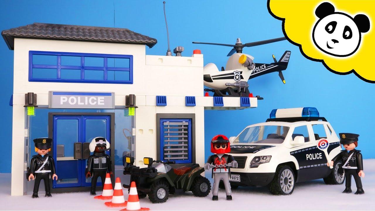 Spiele Mit Polizei