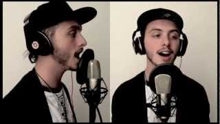 Live My Life - Far East Movement Ft. Justin Bieber COVER by Staz, Renny McLean & Nine Diamond