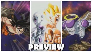 Goku and Frieza Team Up | Dragon Ball Z Dokkan Battle