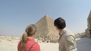 Cairo: Our Journey