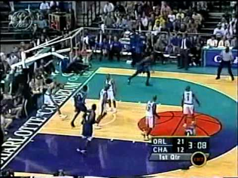Top 10 NBA 2001 2002 vol 10 (playoffs)