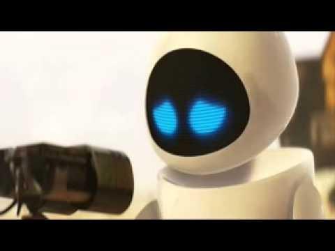 Wall-E серия 2 [Брат-близнец]