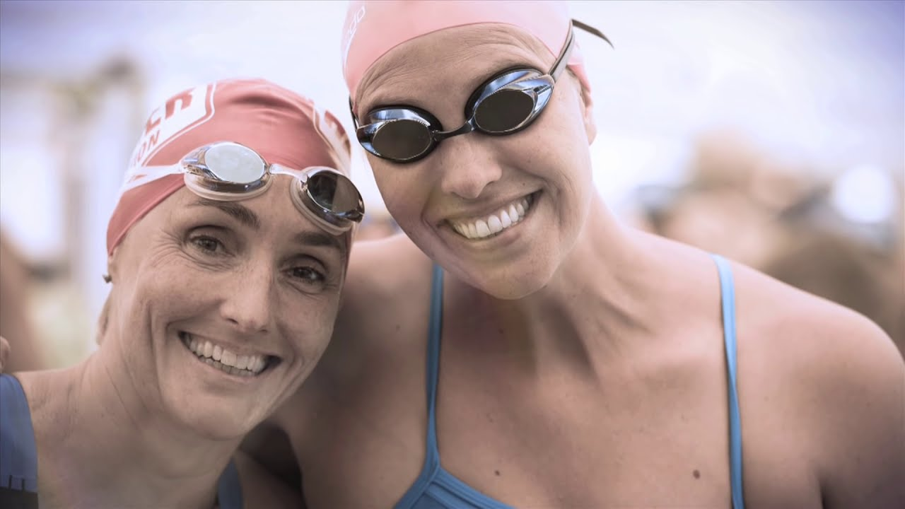 Michigan Masters Swimming