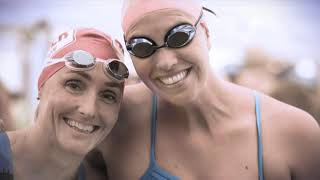 U.S. Masters Swimming is a Fun & Rewarding Experience!