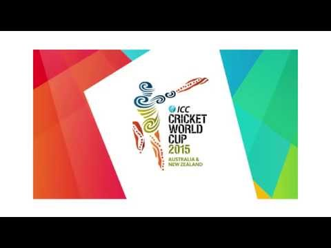 ICC Cricket World Cup 2015 Theme Song HD ( Full Version  )