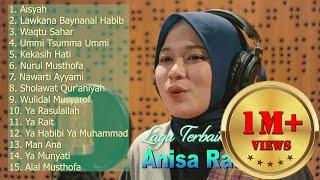 Download Lagu ANISA RAHMAN [ FULL ALBUM 2020 ] LAGU SHOLAWAT NABI MERDU TERBARU 2020 - Hits Aisyah mp3