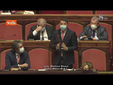 """Renzi: """"Europa e"""