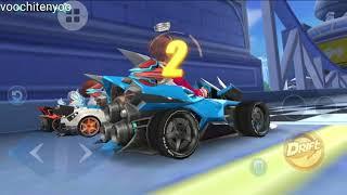 Zing speed mobile mới nhất cảm thấy game quá nặng